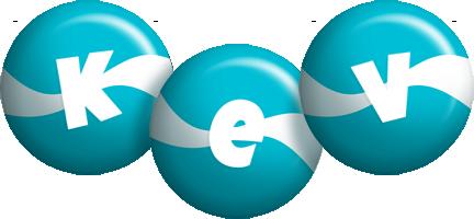 Kev messi logo