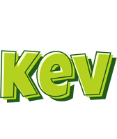 Kev summer logo
