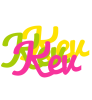 Kev sweets logo