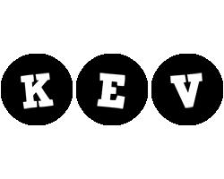 Kev tools logo