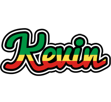 Kevin african logo