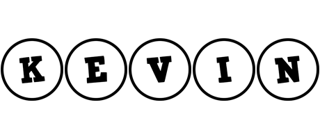 Kevin handy logo