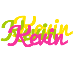 Kevin sweets logo