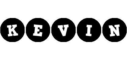 Kevin tools logo