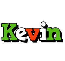 Kevin venezia logo