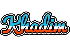 Khadim america logo