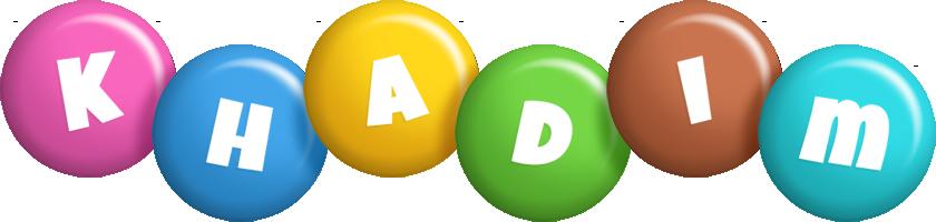 Khadim candy logo