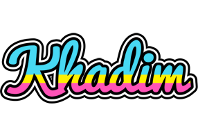 Khadim circus logo