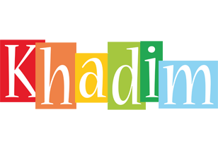 Khadim colors logo