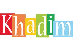 Khadim colors logo