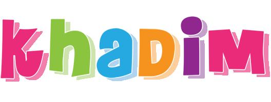 Khadim friday logo