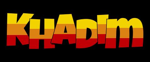 Khadim jungle logo