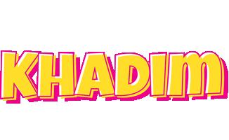 Khadim kaboom logo