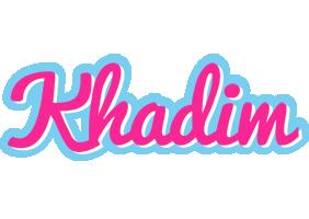 Khadim popstar logo