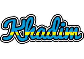 Khadim sweden logo