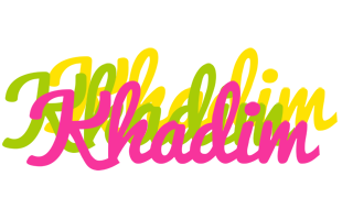 Khadim sweets logo