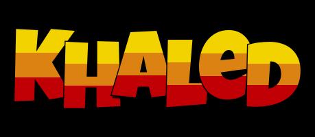 Khaled jungle logo