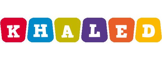 Khaled kiddo logo