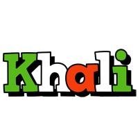 Khali venezia logo