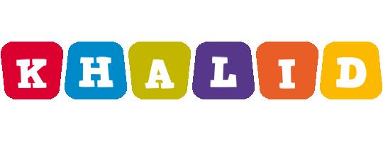 Khalid kiddo logo