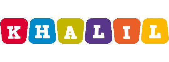 Khalil kiddo logo