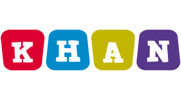 Khan daycare logo