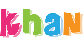 Khan friday logo
