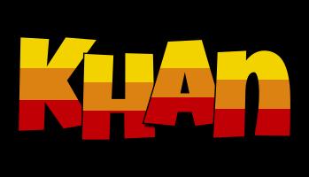 Khan jungle logo