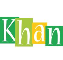 Khan lemonade logo