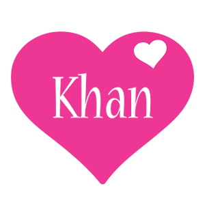 Khan Logo | Name Logo Generator - I Love, Love Heart ...