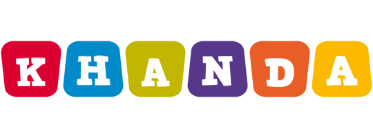 Khanda daycare logo