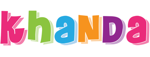 Khanda friday logo