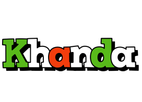 Khanda venezia logo
