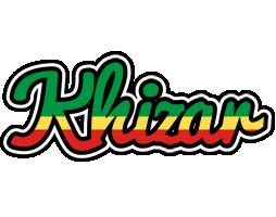 Khizar african logo