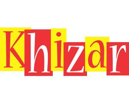 Khizar errors logo