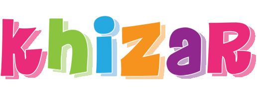 Khizar friday logo
