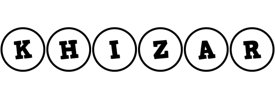 Khizar handy logo