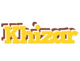 Khizar hotcup logo