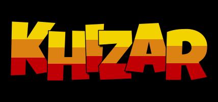 Khizar jungle logo