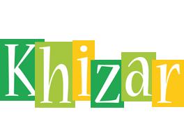 Khizar lemonade logo