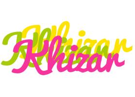 Khizar sweets logo