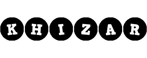 Khizar tools logo