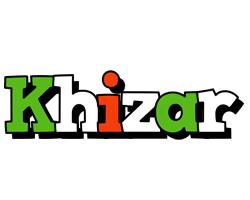 Khizar venezia logo
