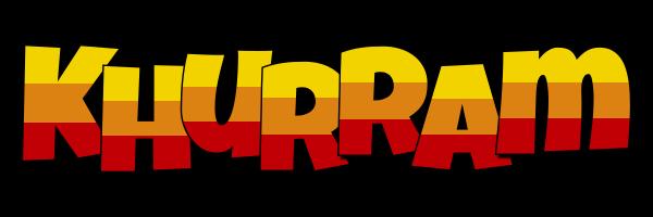 Khurram jungle logo