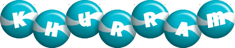 Khurram messi logo