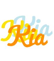 Kia energy logo