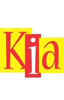 Kia errors logo