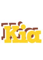 Kia hotcup logo