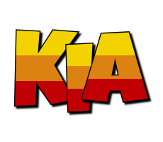 Kia jungle logo