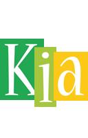 Kia lemonade logo